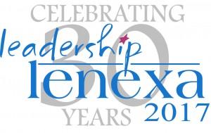 Leadership Lenexa Logo 2017 - 30 yrs